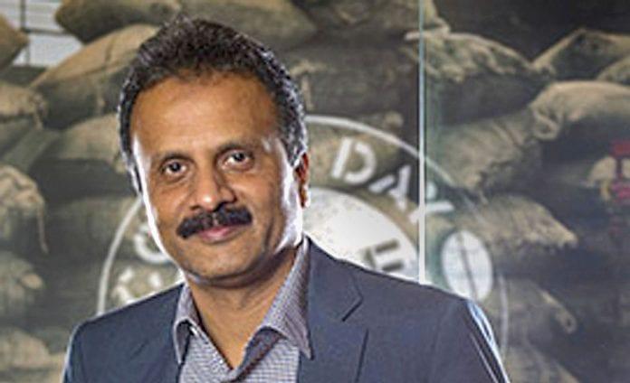Siddhartha, The Federal, English news website