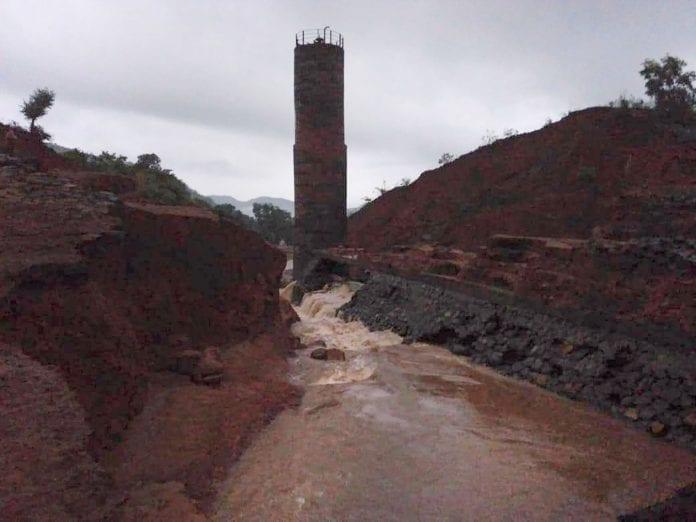 Tiware dam, Ratnagiri district, Maharashtra, breach, killed, floods, rains, The Federal, English news website