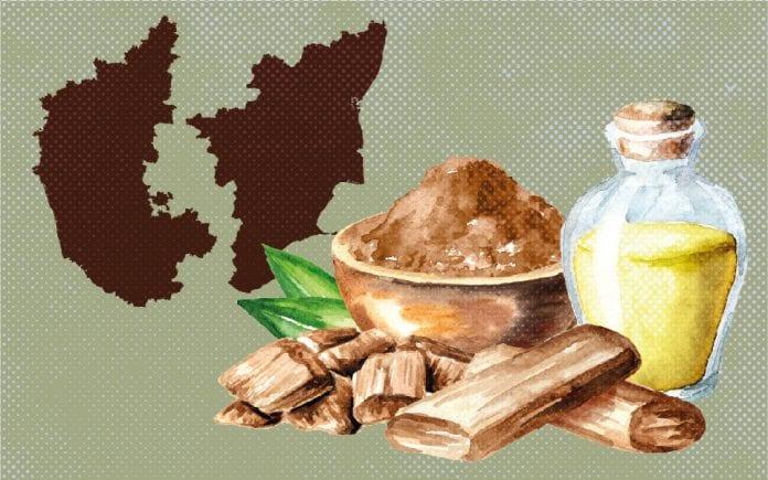 Sandalwood Farmers Karnataka India Export Sale - The Federal