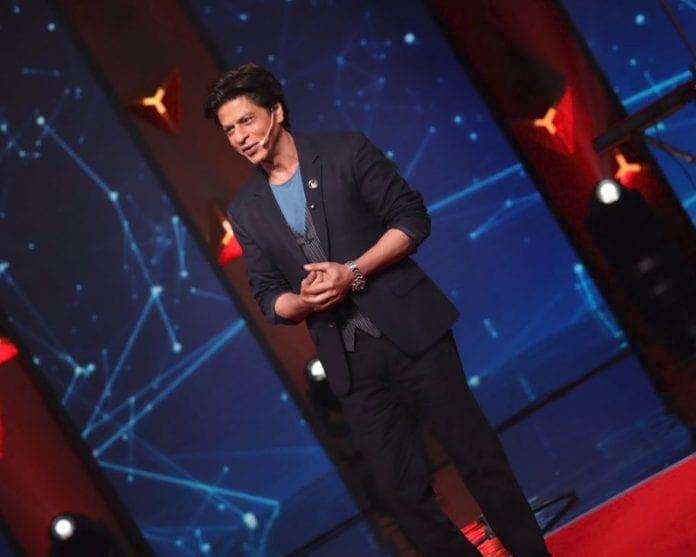 Shah Rukh Khan, The Federal, English news website