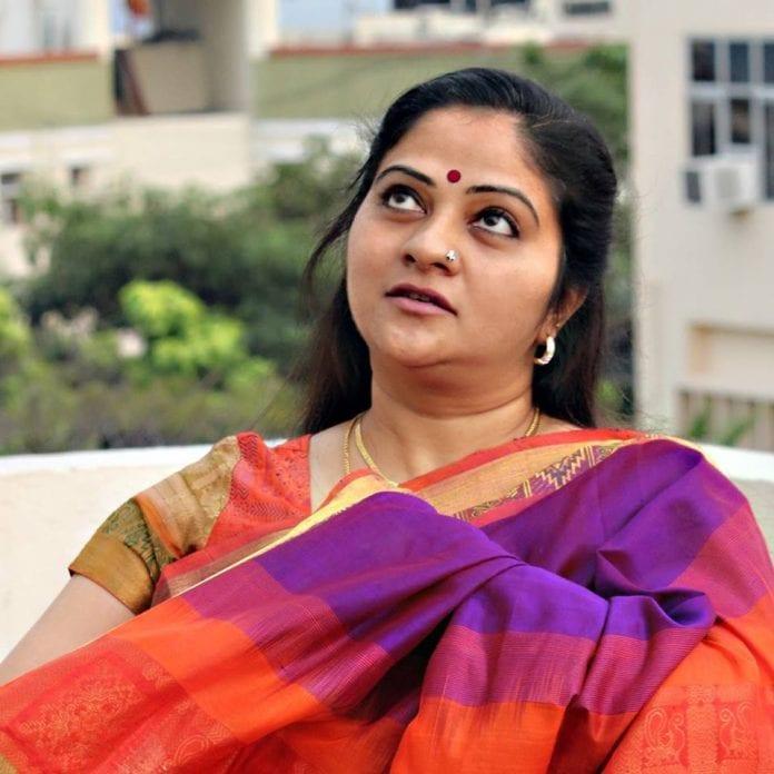 Soumya, Sangita Kalanidhi, The Federal, English news website