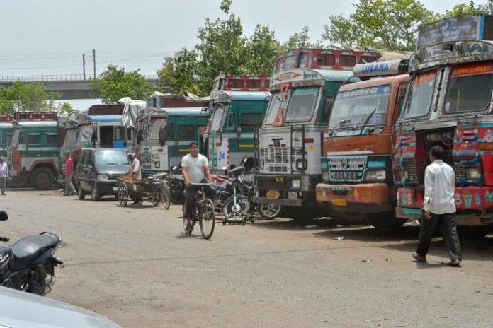 Trucks - The Federal