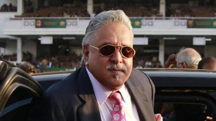 Vijay Mallya,