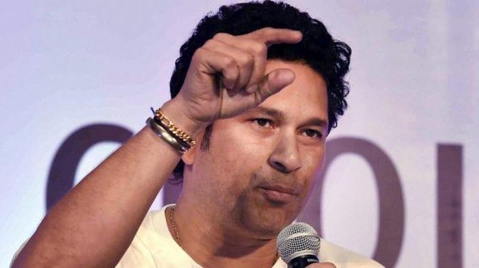 Sachin Tendulkar, first selection trials, Ramakant Achrekar,