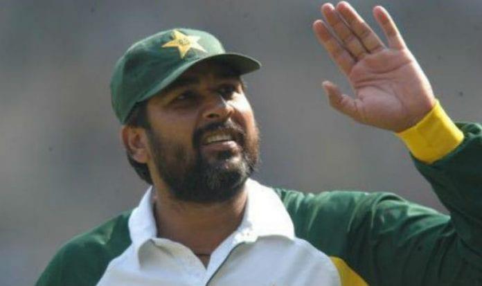 Inzamam-ul-Haq, Pakistan, Cricket Board, Sarfaraz Ahmed, english news website, The Federal