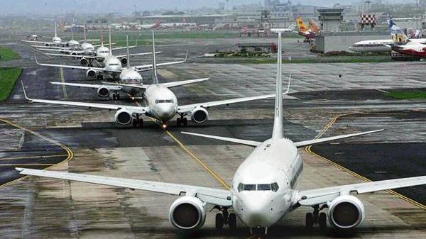 aviation sector, GoAir, IndiGo, airlines, DGCA, coronavirus, COVID-19, coronavirus shutdown, Coronavirus outbreak
