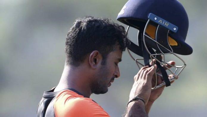 Ambati Rayudu, Virat Kohli, India, BCCI, ICC World Cup 2019, CWC2019, Cricket, english news website, The Federal