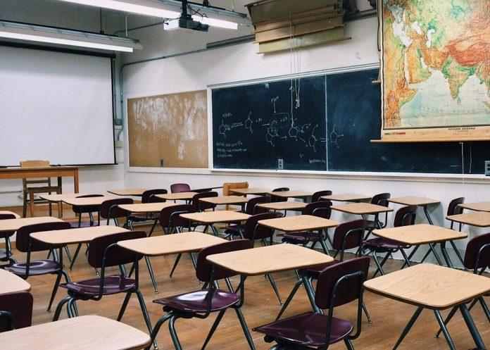 School - The Federal