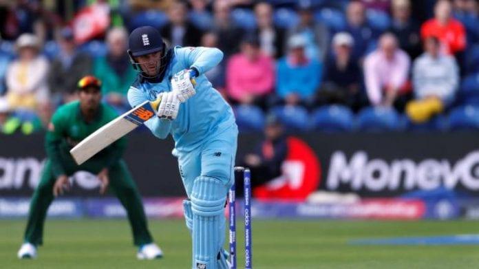 Jason Roy, Aaron Finch, David Warner, England, Ireland, Australia, ICC World Cup 2019, CWC2019, Lord's, Cricket, english news website, The Federal
