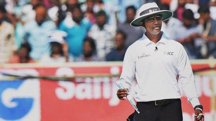 Kumar Dharmasena, Sri Lankan, Umpire, Marais Erasmus, England, New Zealand, Super Over, overthrows, ICC World Cup 2019, CWC2019, english news website, The Federal