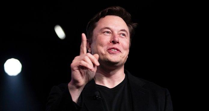 Elon Musk. - The Federal