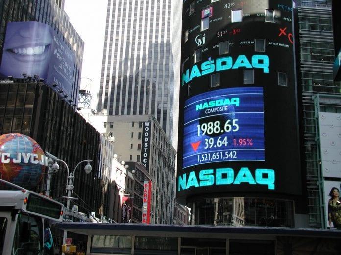 China, Nasdaq, U.S. benchmark index, stocks, securities, investors, trade, market, Shanghai, The Federal, English news website