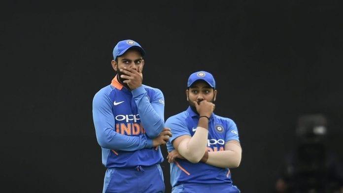 Rohit Sharma, Virat Kohli, Mitchell Starc, Shakib Al Hasan, ICC ODI Rankings, ICC World Cup 2019, CWC2019, India, english news website, The Federal