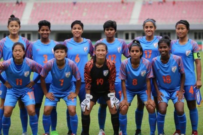 India women's football team, FIFA rankings, FIFA, Maymol Rocky, Sunil Chettri, Football, All India Football Federation, english news website, The Federal