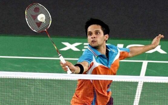 Parupalli Kashyap, badminton, shuttler, Korea Open, PV Sindhu, Saina Nehwal
