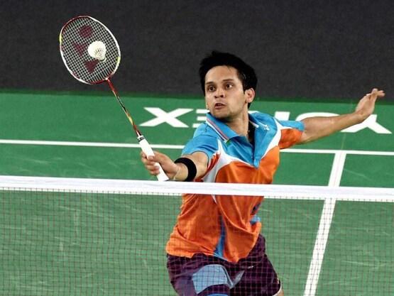 Parupalli Kashyap, Sourabh Verma, Pullela Gopichand, Amrish Shinde, Canada Open, Super 100, Badminton, english news website, The Federal