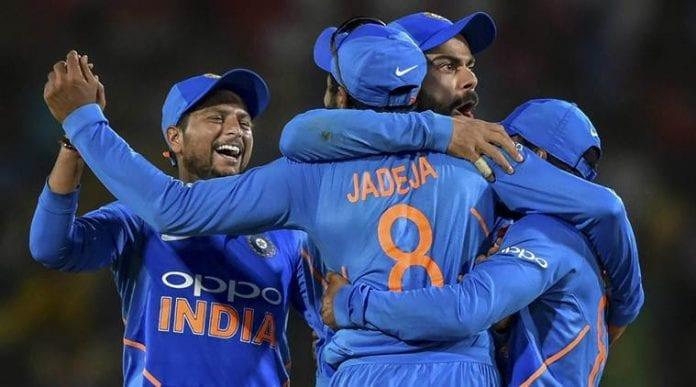 India, Sri Lanka, ICC World Cup 2019, CWC2019, Virat Kohli, Dimuth Karunaratne, BCCI, english news website, The Federal