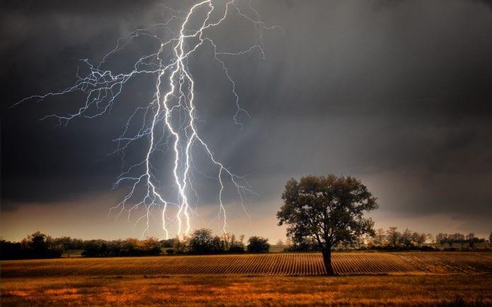 Bihar, Jharkhand, lightning, The Federal, English news website