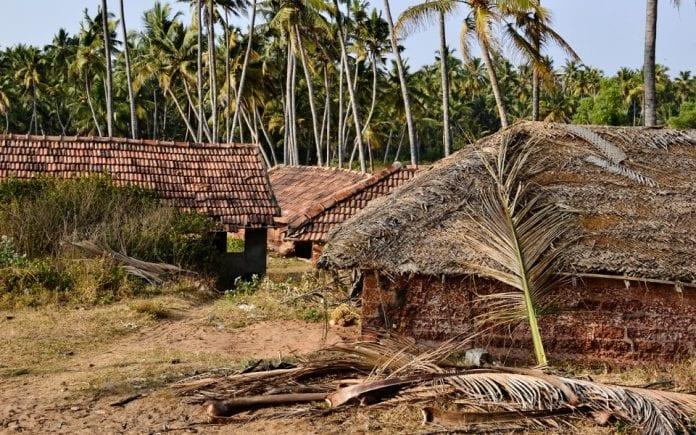 fishermen, Union minister Giriraj Singh, PMAY, houses, schemes, The Federal, English news website