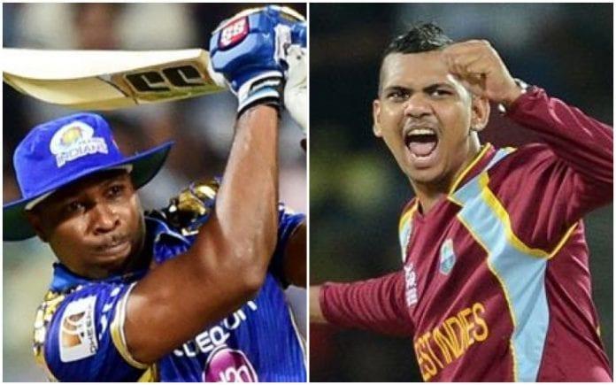 West Indies, India, Sunil Naraine, Kieron Pollard, Cricket, T20Is, Nicholas Pooran, english news website, The Federal