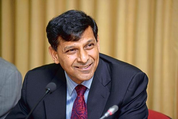 Raghuram Rajan - The Federal