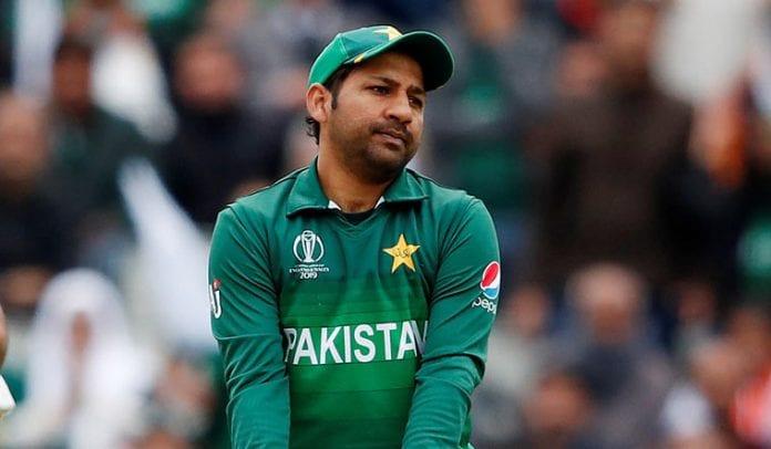 Sarfaraz Ahmed, Babar Azam, Pakistan Cricket Board, Yasir Shah, central contacts, category A players,
