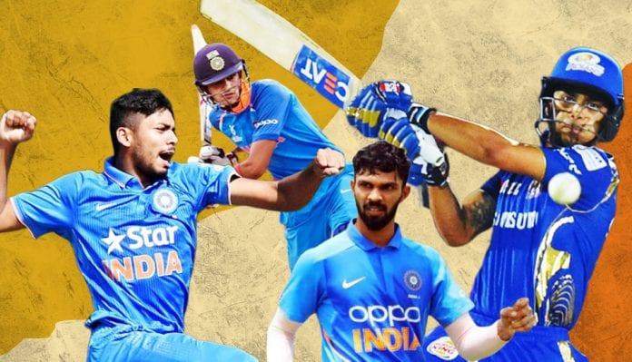 India A, West Indies A, India tour of West Indies, India B, senior team, Shubman Gill, Ruturaj Gaikwad, Ishan Kishan, Avesh Khan, Cricket, english news website, The Federal