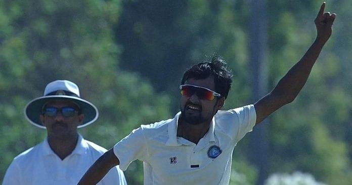 India A, West Indies A, Shahbaz Nadeem, Shubhman Gill, Unofficial test, Sunil Ambris, Hanuma Vihari, Mayank Agarwal, Cricket, english news website, The Federal