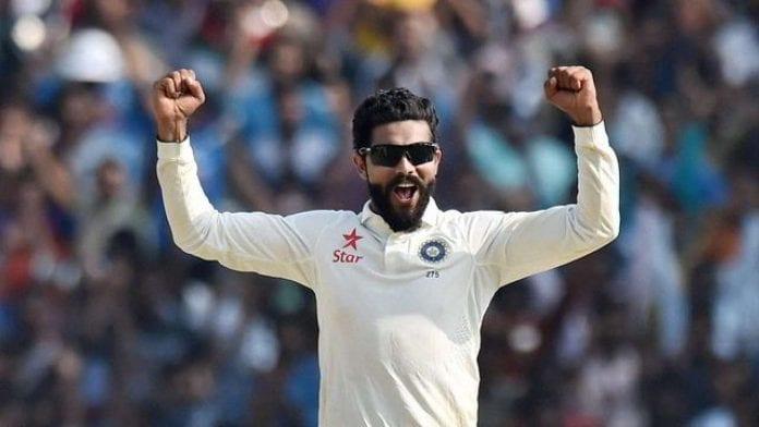 Ravindra Jadeja, all-rounder, India, West indies, India tour of West Indies, Virat Kohli, Ravi Shastri, 200 test wickets, R Ashwin, Ishant Sharma, Cricket, english news website, The Federal