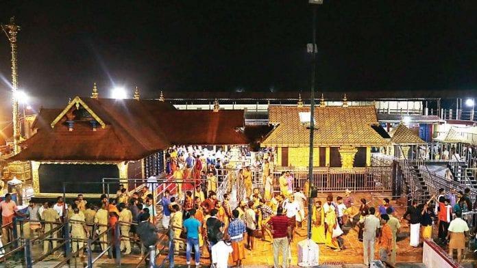head priest, one year, Sabarimala, AK Sudheer Namboodiri, Malappuram, MS Parameswaran Namboodiri, Malikappuram Devi Temple, Aluva, The Federal, English news website