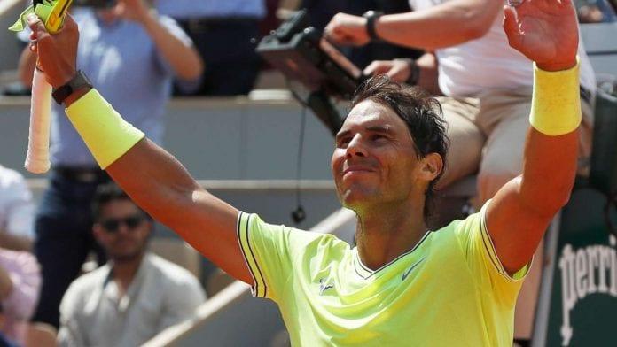 Canadian Crown, ATP Title, Montreal Masters, Rafael Nadal, Roberto Bautista, Gael Monfils, Tennis, english news website, The Federal