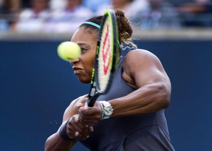 Serena Williams, Naomi Osaka, Toronto, Tennis, ATP, Simona halep, US Open, english news website, The Federal