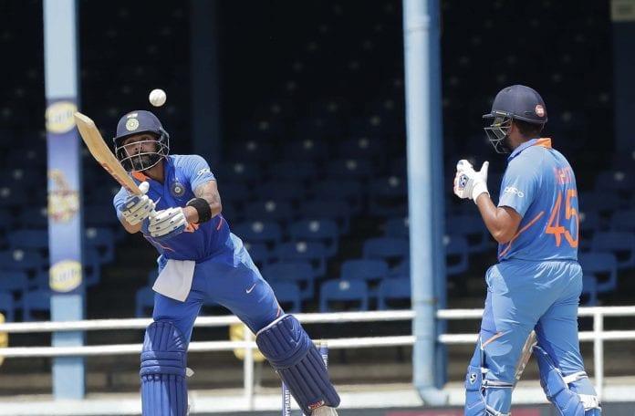 Virat Kohli, Javed Miandad, India, Pakistan, record breaking, ODI, West Indies, Cricket, english news website, The Federal
