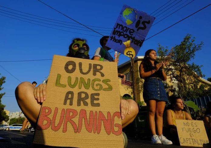 Brazil, rainforest, forest fire, wildfire, Bolsonaro, The Federal, English news website