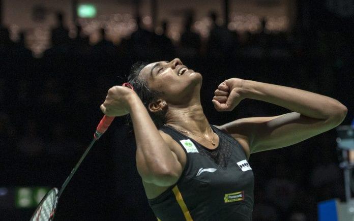 PV Sindhu, badminton, world champion, Nozomi Okuhara, The Federal