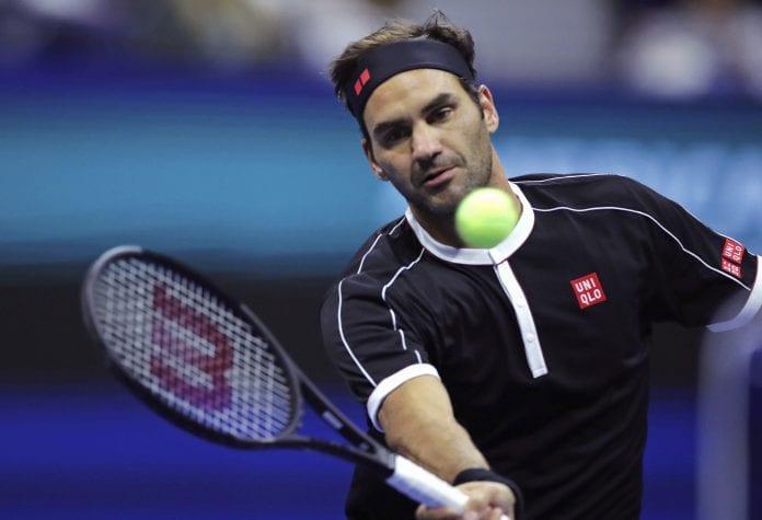 Sumit Nagal, Roger Federer, US Open, Grand Slam, Tennis,