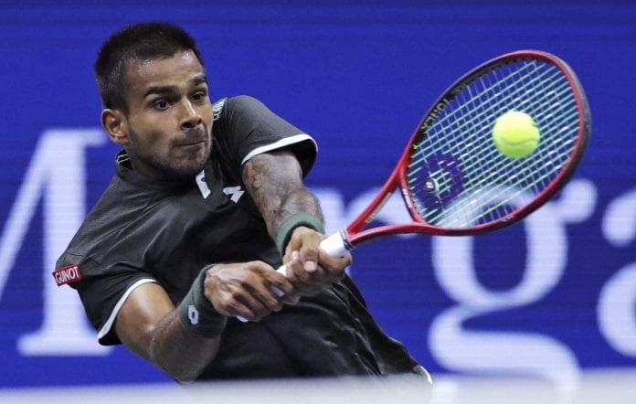 Sumit Nagal, Roger Federer, Tennis, US Open, Grand Slam