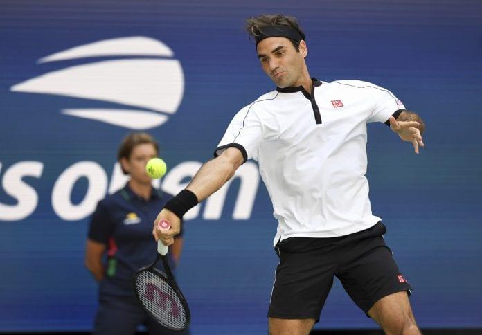 Novak Djokovic, Roger Federer, Serena Williams, Cori Gauff, Stan Wawrinka, Grand Slam, US Open, Tennis