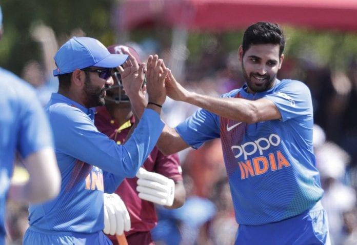Bhuvneshwar Kumar, Navdeep Saini, India A, senior team, Cricket, India tour of West Indies, India, West Indies, english news website, The Federal