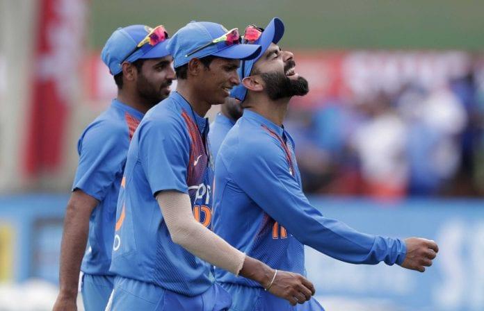 Navdeep Saini, West Indies, India, Inda tour of West Indies, T20 international, Virat Kohli, Washington Sundar, Bhuvneshwar Kumar, Khaleel Ahmed, Cricket, english news website, The Federal
