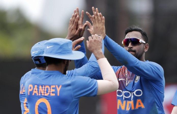 India tour of West Indies, Virat Kohli, T20 international, Shreyas Iyer, Duckworth-Lewis method, Rahul Chahar, Carlos Brathwaite, West Indies, India, Cricket, KL Rahul, english news website, The Federal