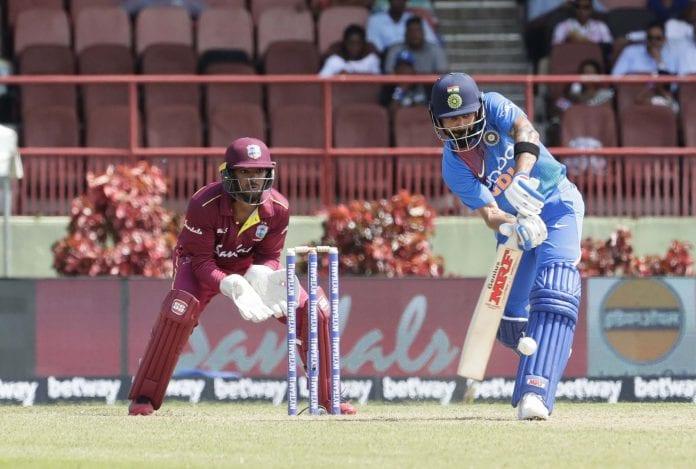 Virat Kohli, Rishabh Pant, India, West Indies, Deepak Chahar, Rahul Chahar, India tour of West Indies, T20 international, Cricket, english news website, The Federal