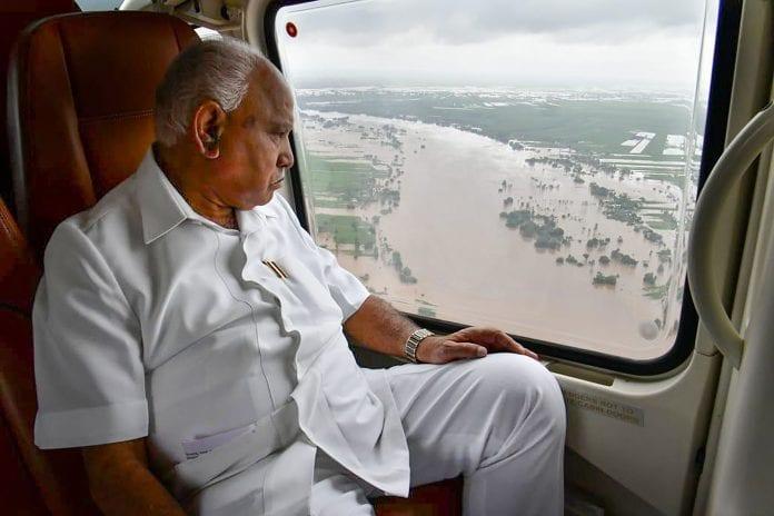 BS Yediyurappa Karnataka Chief Minister - The Federal