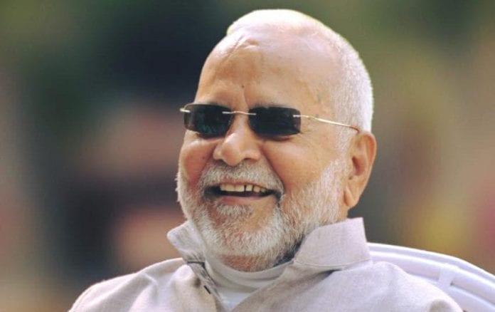 Chinmayanand, Uttar Pradesh, BJP