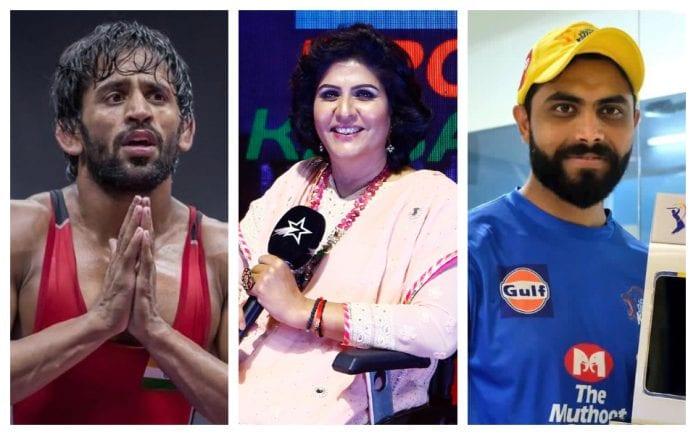 Khel Ratna award, Deepa Malik, Ravindra Jadeja, Arjuna Award, Mary Kom, Dronacharya Award, The Federal, English news website