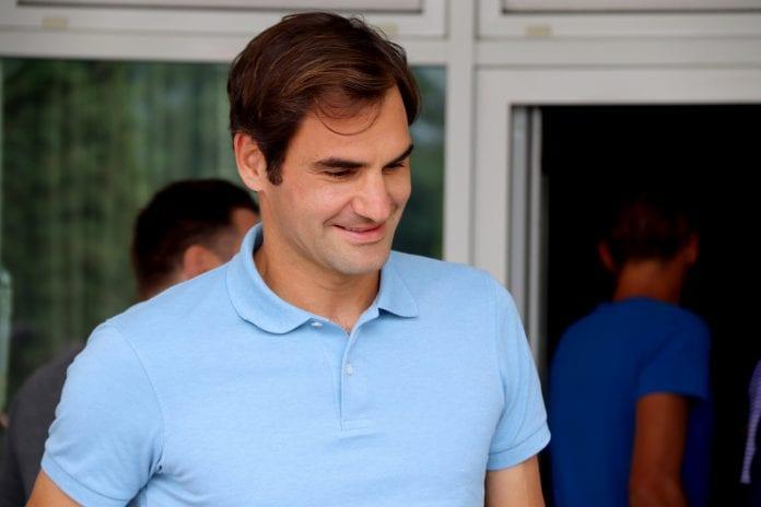 Roger Federer, US Open, Wimbledon, Tennis, Novak Djokovic, Rafael Nadal, Sumit Nagal, Grand Slam, ATP,