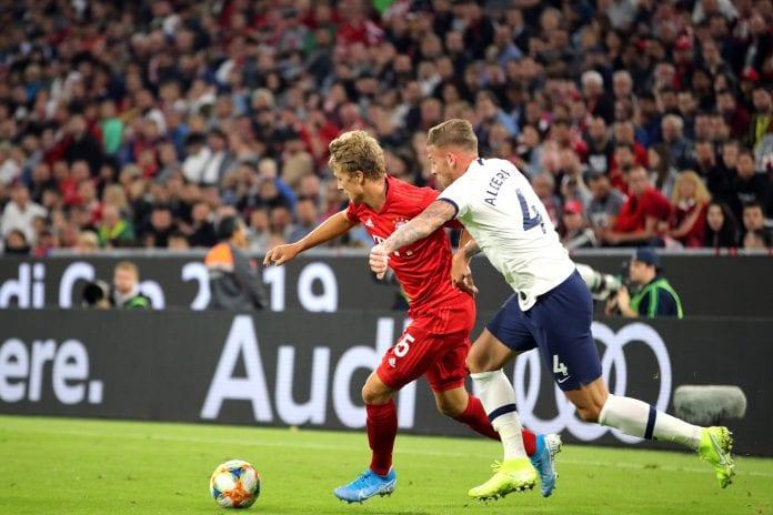 Bayern Munich, Manchester City, Borussia Dortmund, German Super Cup, Bavarians, Bundesliga, Football, english news website, The Federal