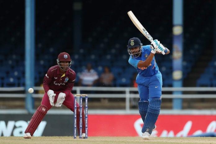 Shreyas Iyer, Virat Kohli, middle order, India, West Indies, India tour of West Indies, Cricket, ODI, T20I, Test, english news website, The Federal