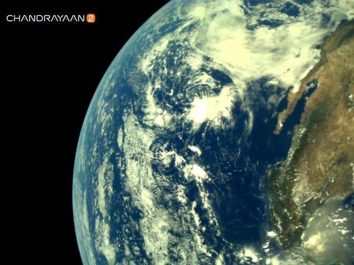 ISRO, Chandrayaan-2, K Sivan, Moon, lunar mission, The Federal, English news website