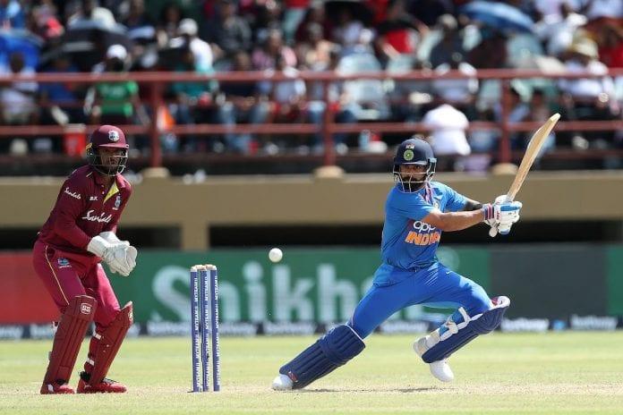 India, West Indies, ODI, India tour of West Indies, Shikhar Dhawan, Virat Kohli, Rohit Sharma, Rishabh Pant, Cricket, english news website, The Federal